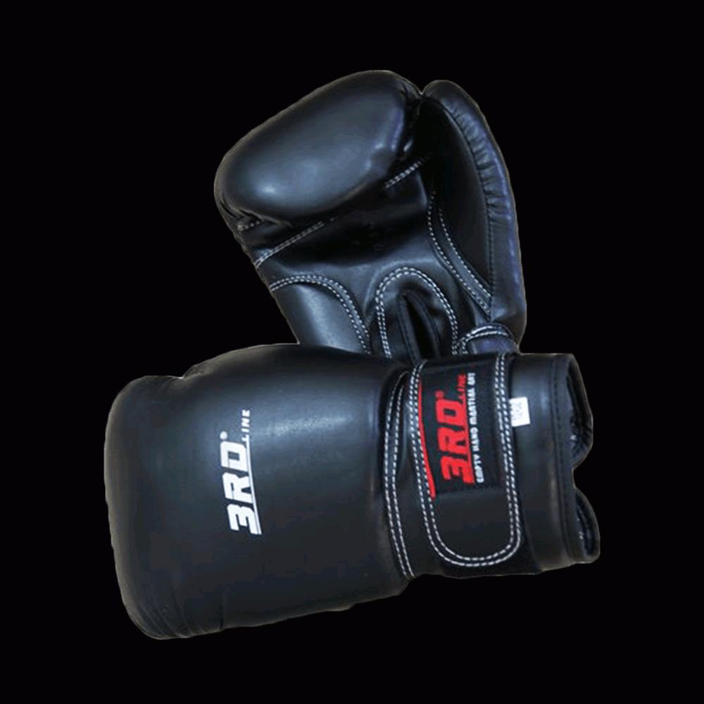 boxhandschuhe-schwarz